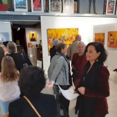 Vernissage-Cara-Costea,-Fonds-Labégorre-Février-2020-#04