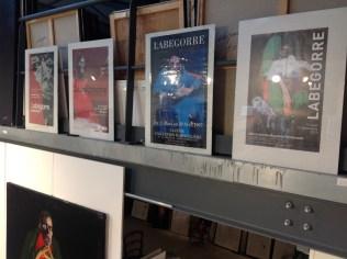 Exposition Serge Labégorre - Seignosse