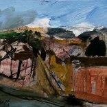 Luzech-1956-serge-labegorre-46x38-acryl-sur-toileW2© Serge Labégorre