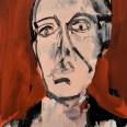 Basile, Serge Labégorre 2020, 41x27 cm 6P at#04