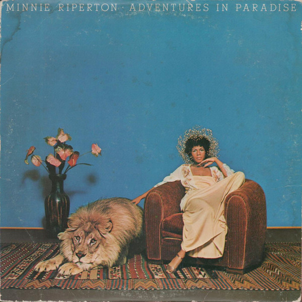 Minnie Riperton: Adventures in Paradise (1975) | FOND/SOUND