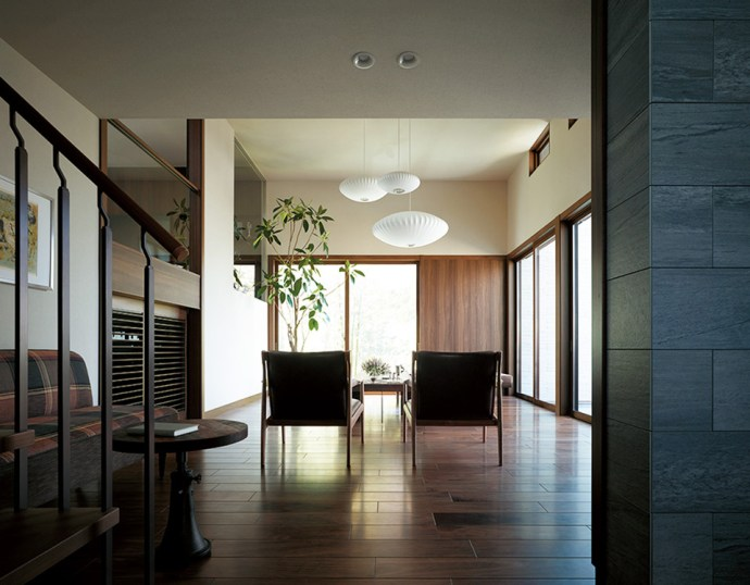 Misawa Home