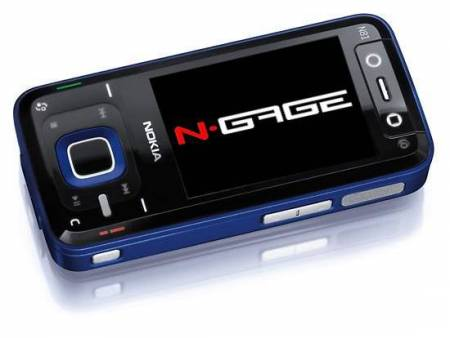N-GAGE 2 0 Games S60v3 SymbianOS9 3 [Full Collection] | iSymbian