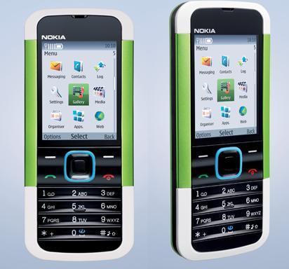 Nokia 5000