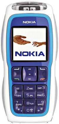 Nokia 3220 Pictures