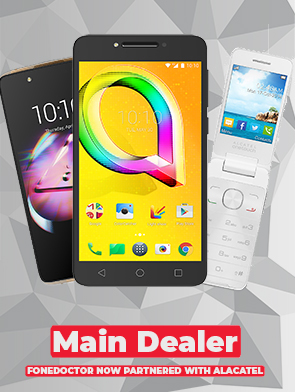 Alcatel Main Dealer