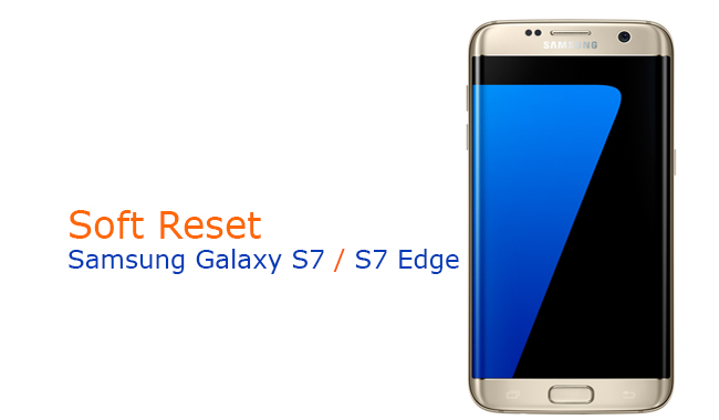 Perform Soft Reset to Fix Samsung Black Screen of Death