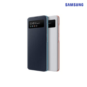 Galaxy A71 S View Wallet Cover