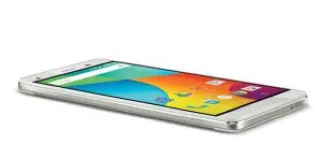 Lava Pixel V1