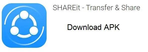 shareit latest version apk