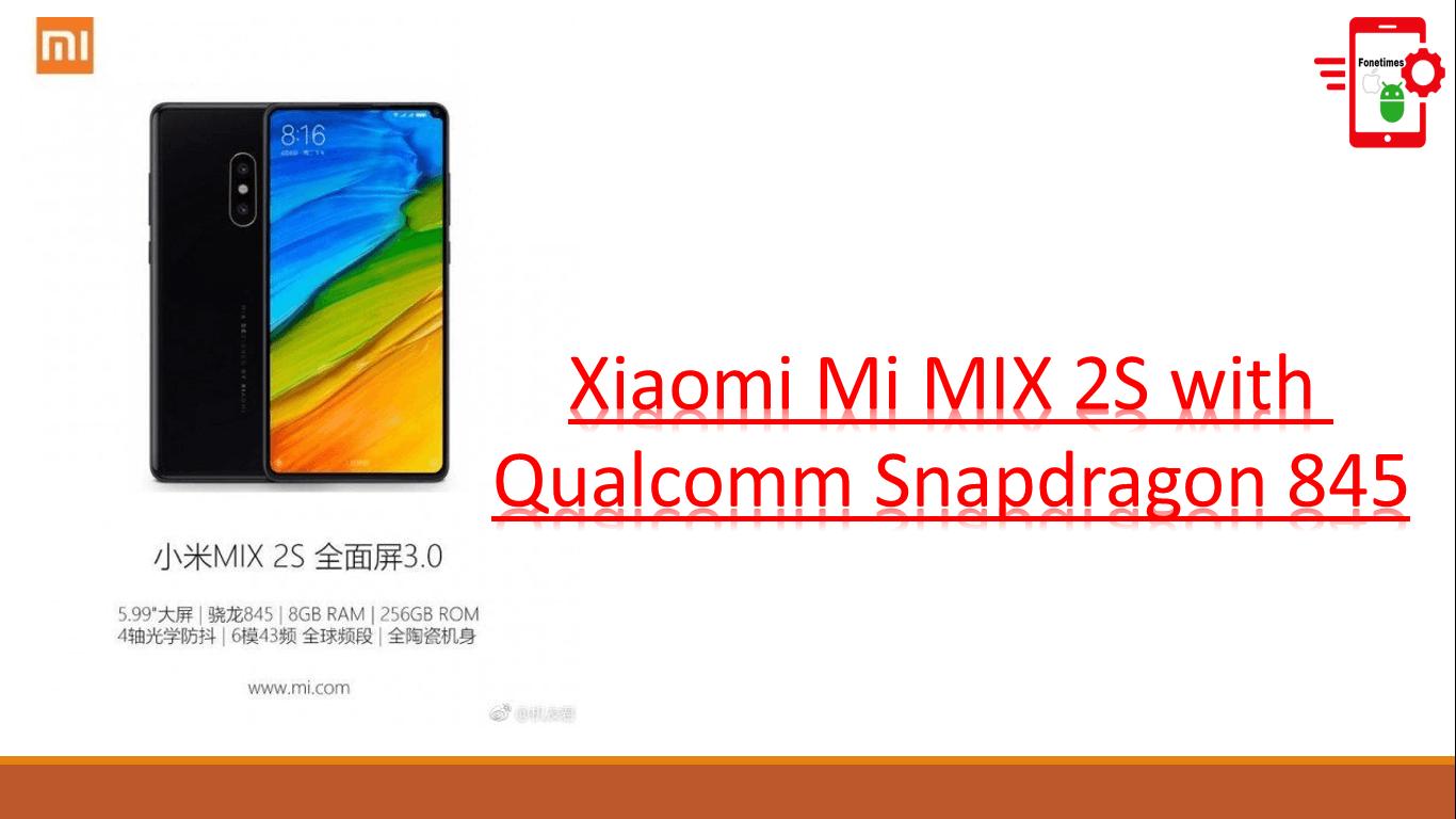Xiaomi MiMix_2S_FoneTimes.com