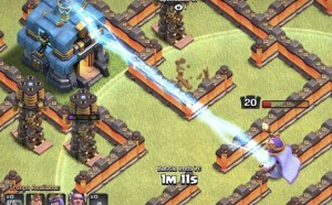 Clash of Clans th12