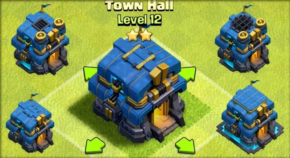clash_of_clans_town_hall_12_FoneTimes.com