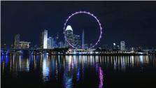 singapore excites