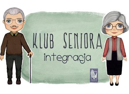 integracja klub seniora - Seniorzy w odNowie