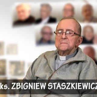 Historia Migana ks. Zbigniew Staszkiewicz mały