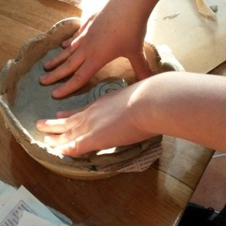 Ceramiczne ABC – od wylepiania do szkliwienia