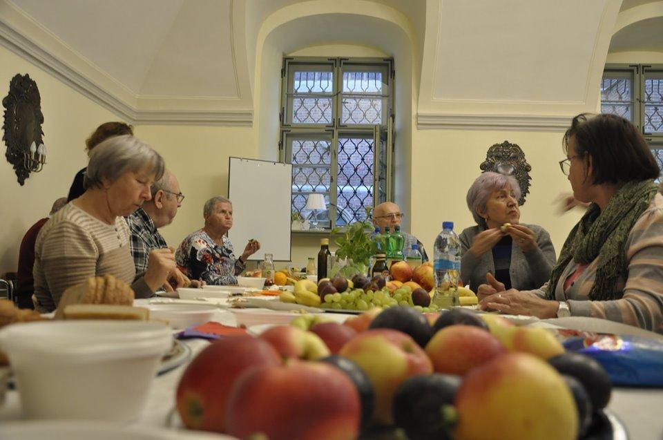 propozycja zdrowego talerza 1 - Propozycja zdrowego talerza