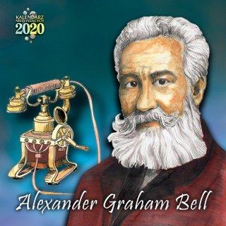 Alexander Bell