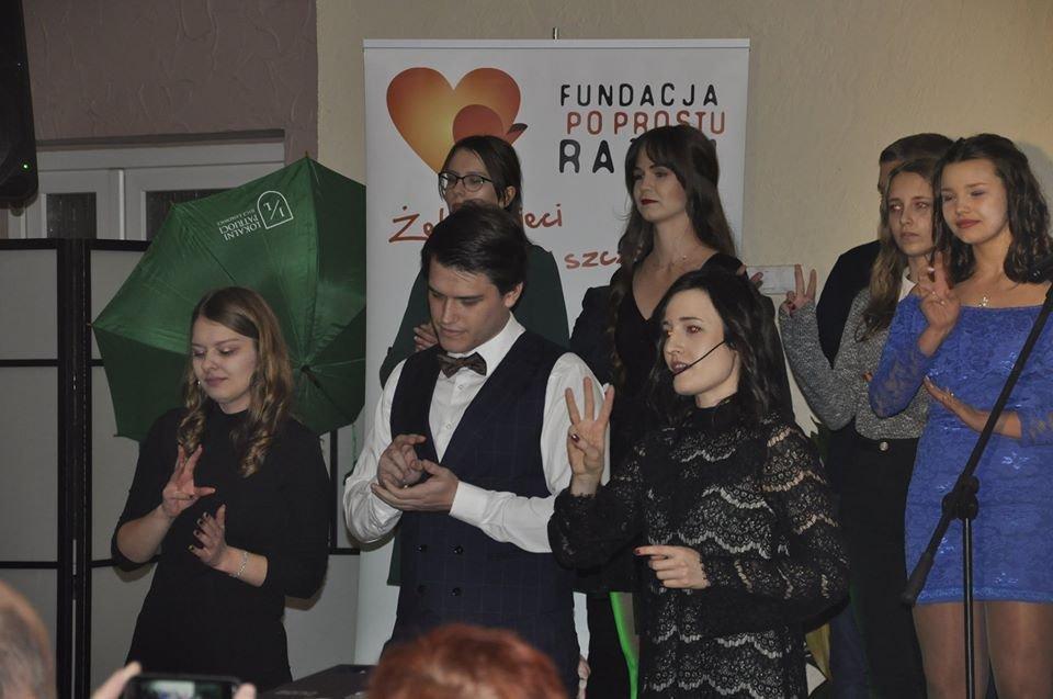 gala wolontariatu3 - Gala wolontariatu w Jelczu-Laskowicach