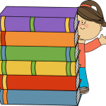 girl-standing-behind-stack-of-big-books