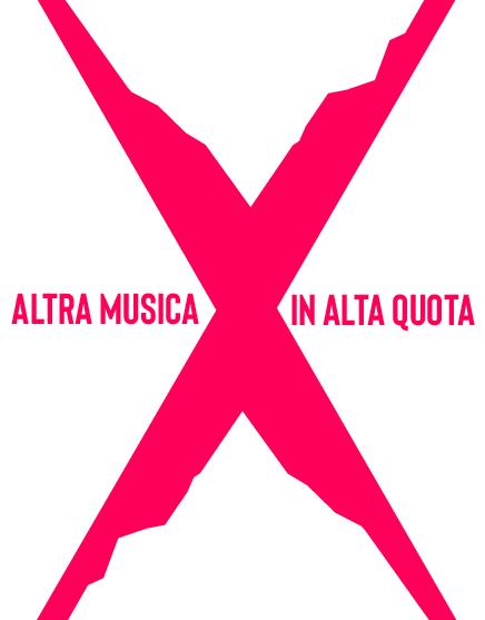 CHAMOISIC X - ALTRA MUSICA IN ALTA QUOTA - IX EDIZIONE - LUGLIO/AGOSTO 2018