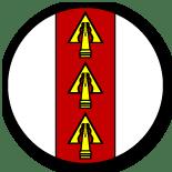 Emblem of the Captain of the Archers