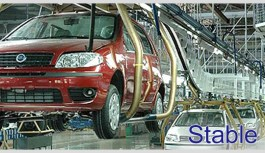 fabrication automobile