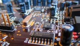 電子零組件製造業