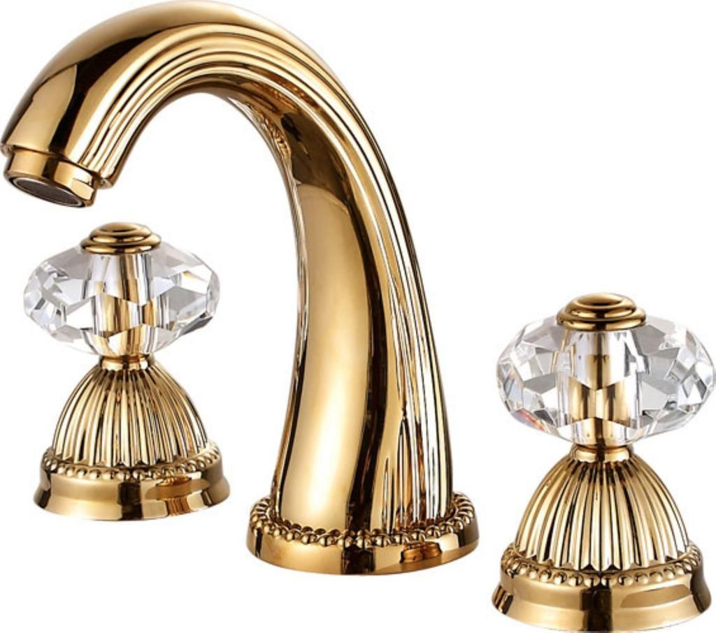 wall mount bath tub shower round faucet