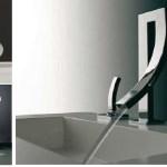 Contemporary Bathroom Faucets Image Of Bathroom And Closet