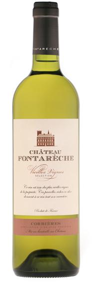 Vieilles Vignes Blanc