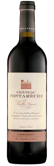 Vieilles Vignes Rouge Mini