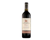 red wine corbieres vieilles vigne fontareche