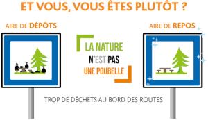 EVENEMENT FONTBONNE - Nettoyage des chemins à Saint-Hilaire-de-Beauvoir @ Mairie de Saint Hilaire de Beauvoir