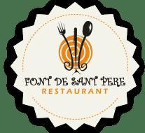 Restaurant Font de Sant Pere