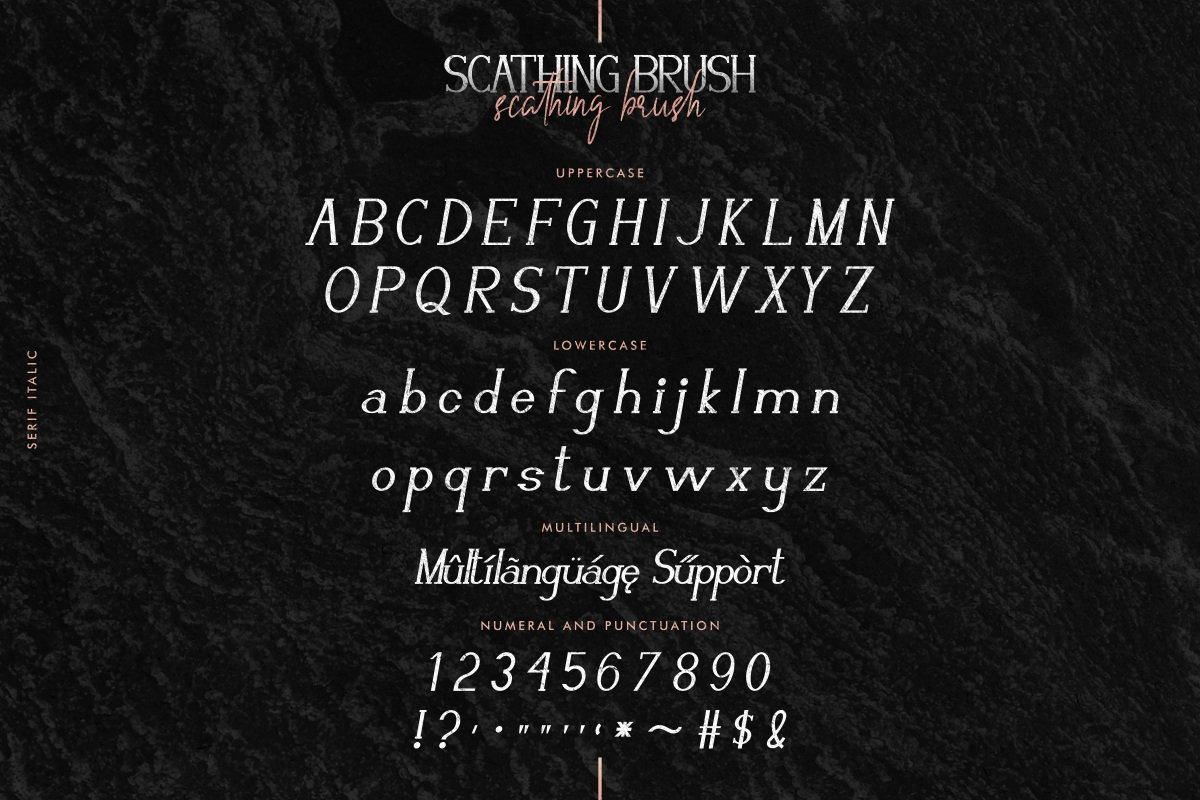 Scathing-Brush-Font-Duo-3
