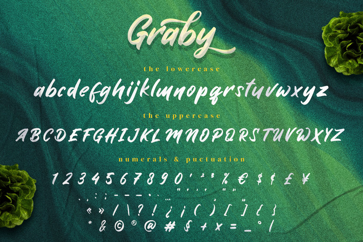 Graby-Font-3