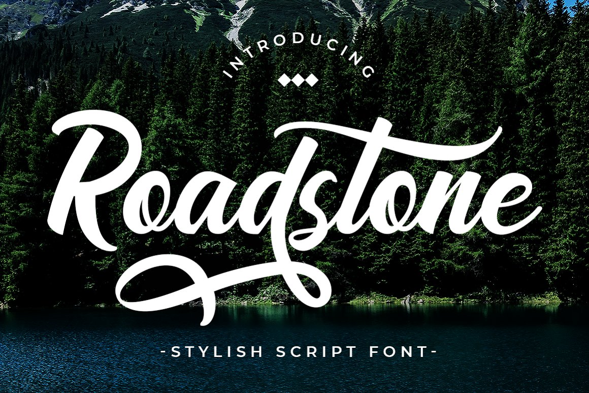 Road-Stone-Apparel-Style-Font-1