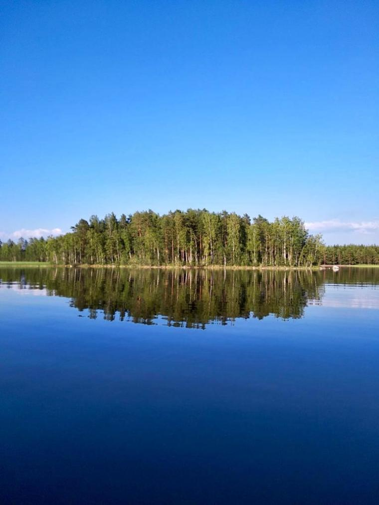 Summer holidays in Finland