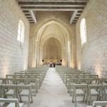 Chapelle Saint-Benoît - Fontevraud