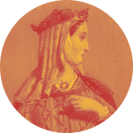 Aliénor d'Aquitaine - Fontevraud