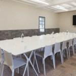 Salle des parloirs - Fontevraud