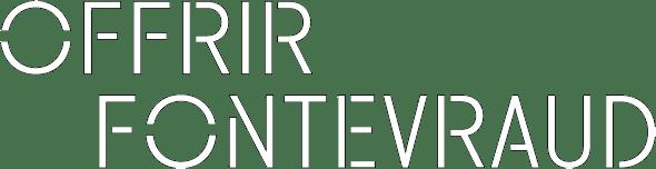 Logo Offrir Fontevraud