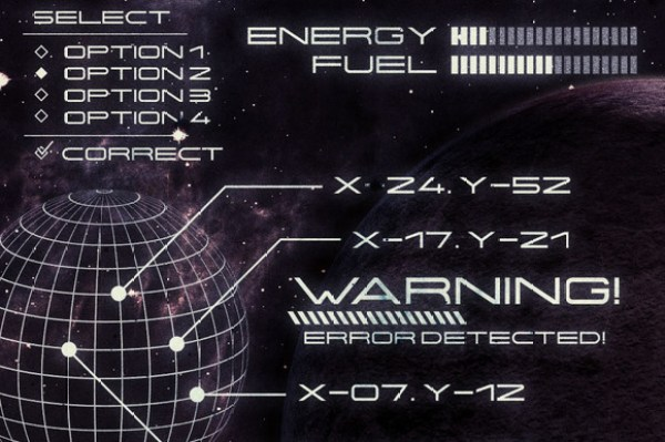 Centauri 1