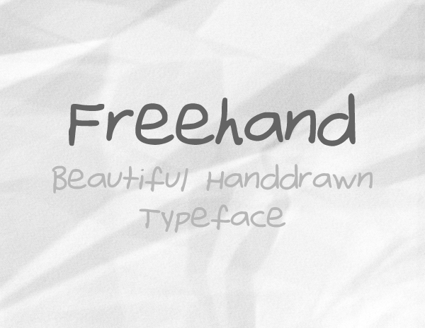 Freehand