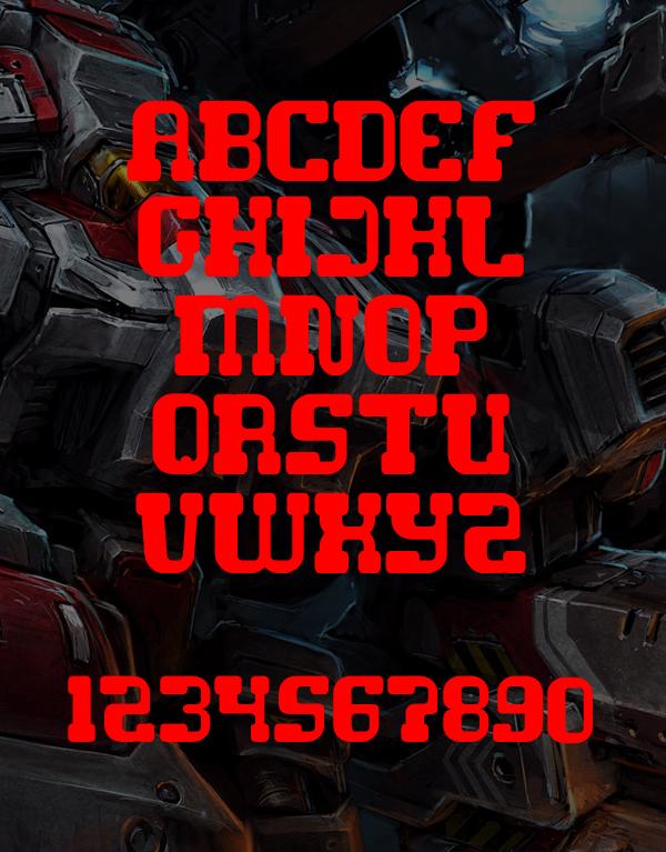 Game Robot1