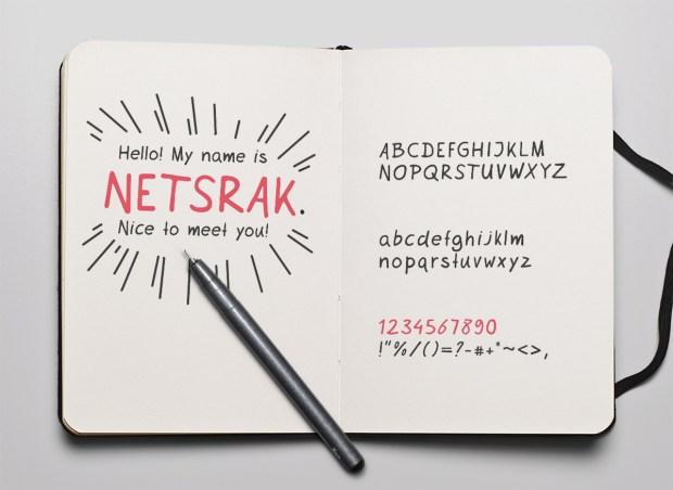 Netsrak
