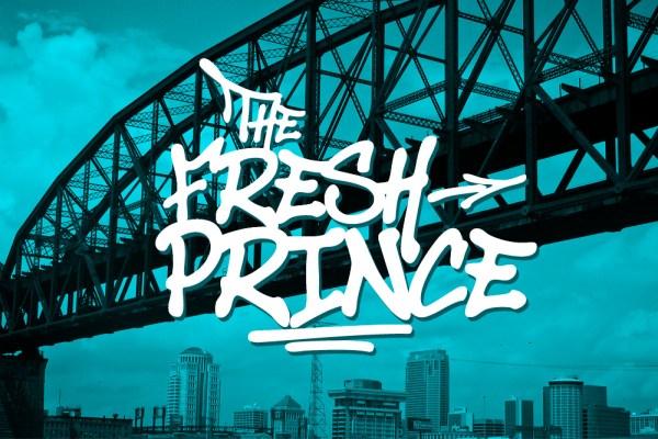 The Fresh Prince