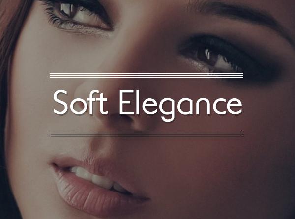 Soft Elegance Font